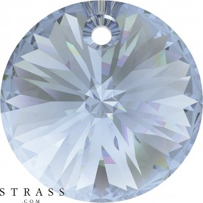 Cristaux de Swarovski 6428 Crystal (001) Blue Shade (BLSH)