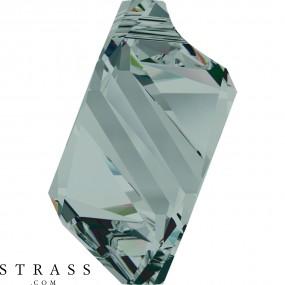 Cristaux de Swarovski 6650 Black Diamond (215)