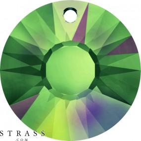 Cristaux de Swarovski 6724 Crystal (001) Vitrail Medium (VM)