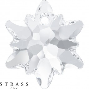 Cristaux de Swarovski 6748 MM 18,0 CRYSTAL (5103755)