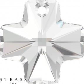 Cristaux de Swarovski 6866 MM 20,0 CRYSTAL (626530)