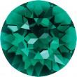 Cristaux de Swarovski 1088 Emerald (205)