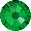 Cristaux de Swarovski 2058 Emerald (205)