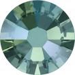 Cristaux de Swarovski 2058 Black Diamond (215) Shimmer (SHIM)
