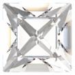 Cristaux de Swarovski 4428 Crystal (001)