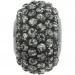Cristaux de Swarovski 184501 Marbled Black (653)