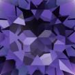 Cristaux de Swarovski 2028 Purple Velvet (277)