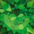 Cristaux de Swarovski 6228 Fern Green (291)