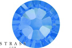 Cristales de Swarovski 2058 SS 10 SAPPHIRE F (1108139) 200 Piezas