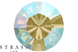 Cristales de Swarovski 1028 PP 7 BLACK DIAMOND SHIMMER F (5421422)