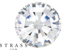 Cristales de Swarovski 1100 PP 5 CRYSTAL F (25256)