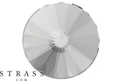 Cristales de Swarovski 2006 MM 10,0 CRYSTAL F (27744)
