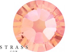 Cristales de Swarovski 2058 SS 30 LIGHT PEACH F (1113641)