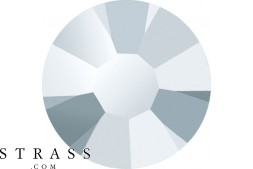 Cristales de Swarovski 2078 SS 12 CRYSTAL LTCHROME A HF (5167141)