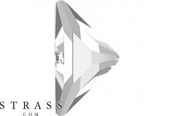 Cristales de Swarovski 2740 MM 10,0X 10,0 CRYSTAL M HF (5230868)