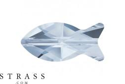 Cristales de Swarovski 5727 MM 14,0 CRYSTAL BL.SHADE (1190901)