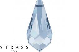 Cristales de Swarovski 6000 MM 13,0X 6,5 CRYSTAL BL.SHADE (1187938)