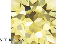 Cristales de Swarovski 3500 MM 12,5X 7,0 JONQUIL F (1032222)