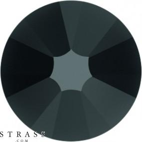 Cristales de Swarovski 2058 SS 10 JET F (1076566) 200 Piezas