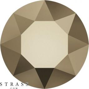 Cristales de Swarovski 1088 Crystal (001) Metallic Light Gold (MLGLD)