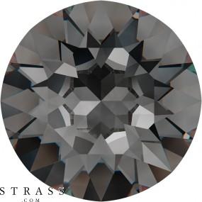 Cristales de Swarovski 1088 Crystal (001) Silver Night (SINI)
