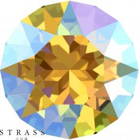 Cristales de Swarovski 1088 SS 24 LIGHT TOPAZ SHIMMER F (5395228)