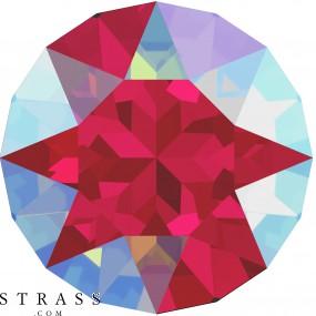 Cristales de Swarovski 1088 SS 39 LIGHT SIAM SHIMMER F (5387921)