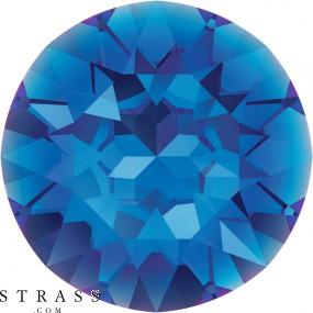 Cristales de Swarovski 1088 Capri Blue (243)