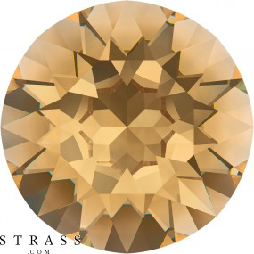 Cristales de Swarovski 1088 Light Colorado Topaz (246)