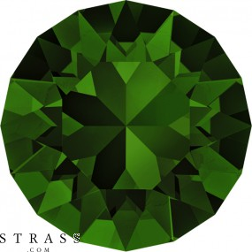 Cristales de Swarovski 1088 Dark Moss Green (260)