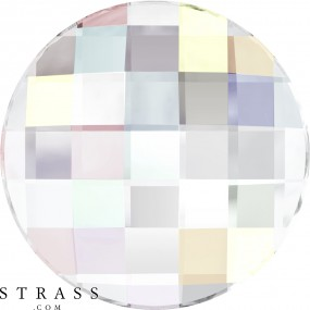 Cristales de Swarovski 2035 MM 6,0 CRYSTAL AB M HF (1062283)