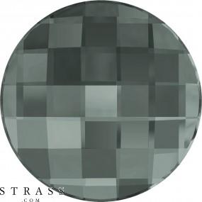 Cristales de Swarovski 2035 MM 14,0 BLACK DIAMOND M HF (1062303)