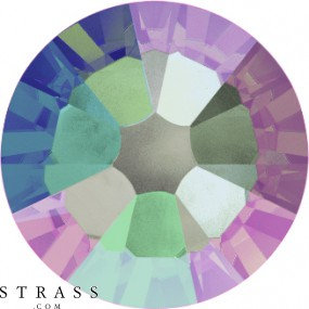 Cristales de Swarovski 2058 SS 9 BLACK DIAMOND AB F (1109853)