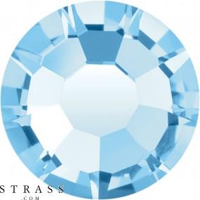 Cristales de Swarovski 2078 Aquamarine (202)