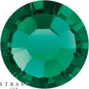 Cristales de Swarovski 2078 Emerald (205)