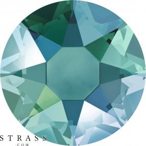 Cristales de Swarovski 2078 Blue Zircon (229) Shimmer (SHIM)