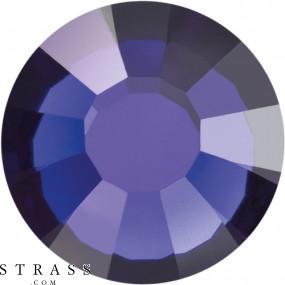 Cristales de Swarovski 2078 Dark Indigo (288)