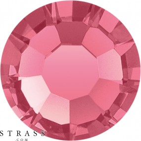 Cristales de Swarovski 2078 Indian Pink (289)