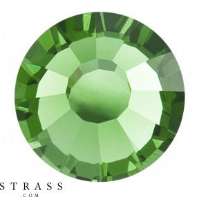 Cristales de Swarovski 2078 Fern Green (291)