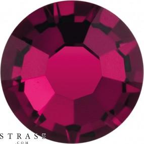 Cristales de Swarovski 2078 Ruby (501)