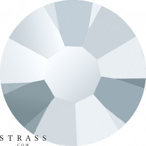 Cristales de Swarovski 2088 Crystal (001) Light Chrome (LTCH)