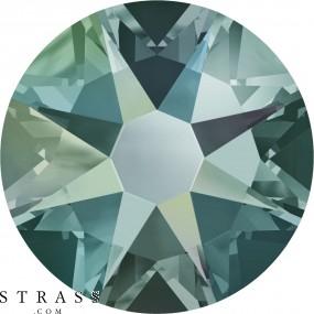 Cristales de Swarovski 2088 Black Diamond (215) Shimmer (SHIM)