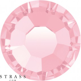 Cristales de Swarovski 2088 SS 12 LIGHT ROSE F (5090694)