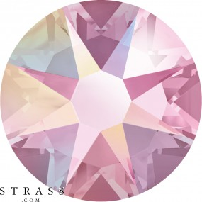 Cristales de Swarovski 2088 Light Rose (223) Aurore Boréale (AB)