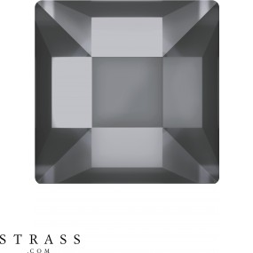 Cristales de Swarovski 2400 Crystal (001) Silver Night (SINI)