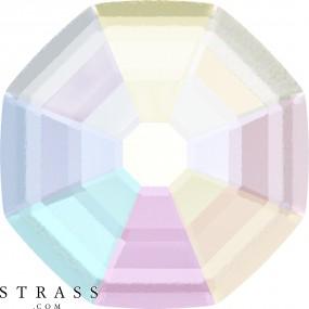 Cristales de Swarovski 2611/G MM 10,0 CRYSTAL AB F (5051703)