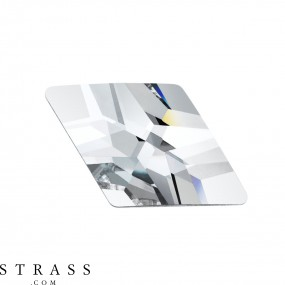 Cristales de Swarovski 2709 MM 10,0X 6,0 CRYSTAL M HF (958260)