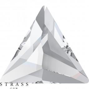 Cristales de Swarovski 2720 Crystal (001)