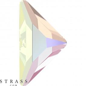 Cristales de Swarovski 2740 Crystal (001) Aurore Boréale (AB)