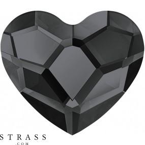 Cristales de Swarovski 2808 MM 6,0 JET (5013543)